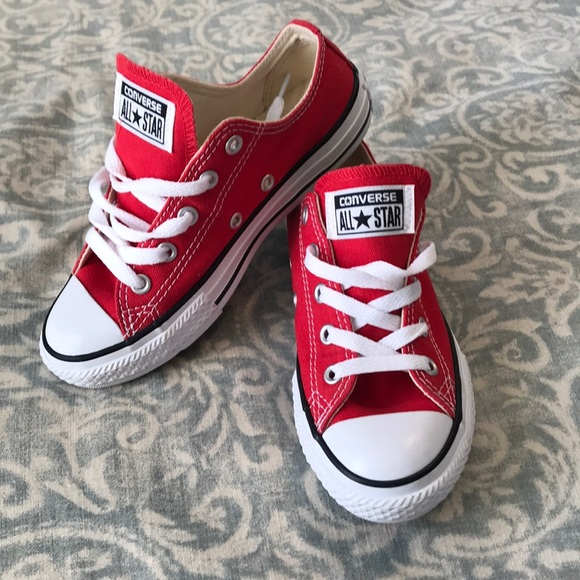 8784dcca880f Converse Other - KIDS👟 NWOT - CONVERSE ALL⭐️STAR 👟 SNEAKERS!
